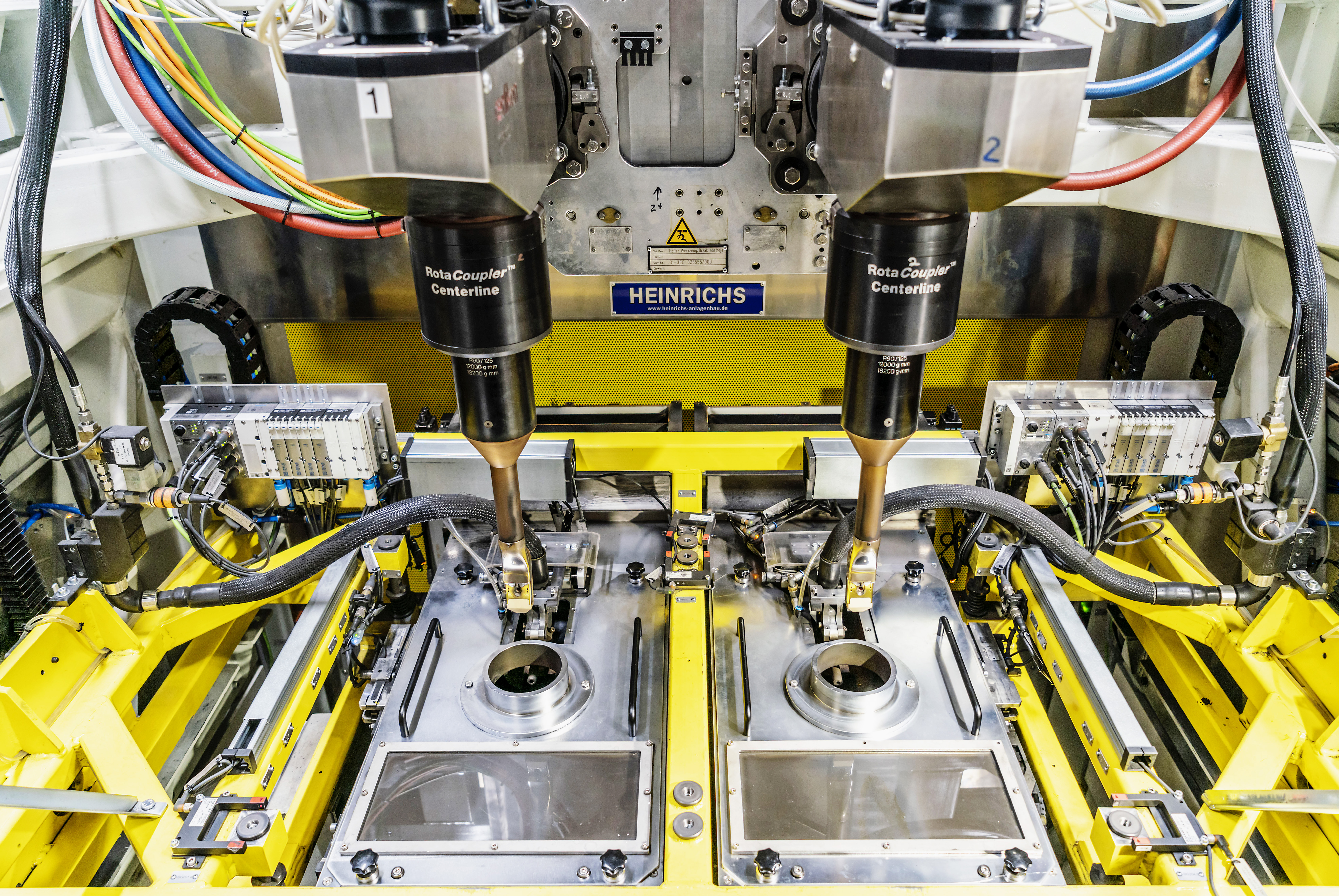 SKODA AUTO introduces plasma-coated cylinder blocks - Image 1