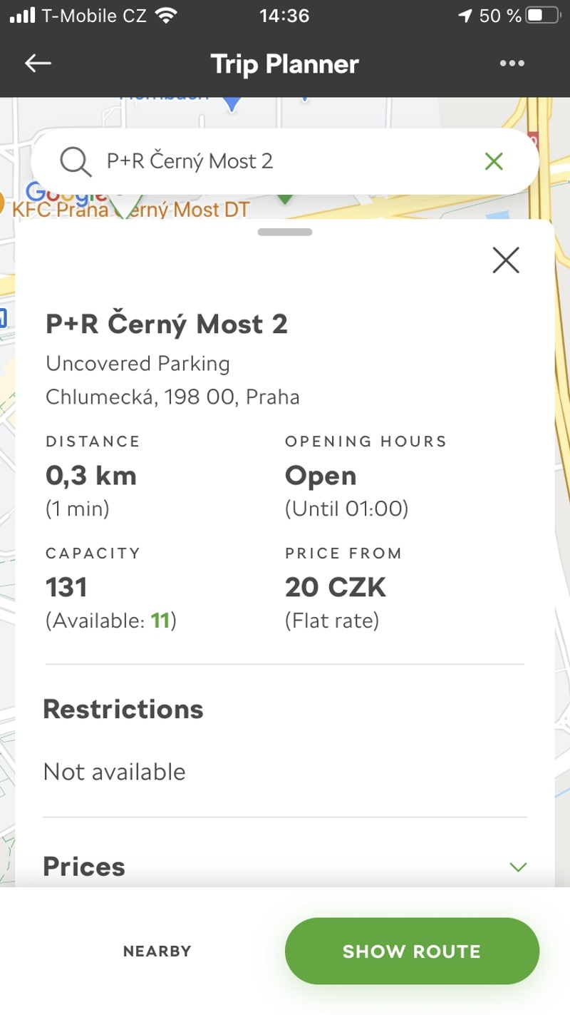 SKODA joins forces with Parkopedia to help drivers find parking spaces quicker and easier in real time - Image 1