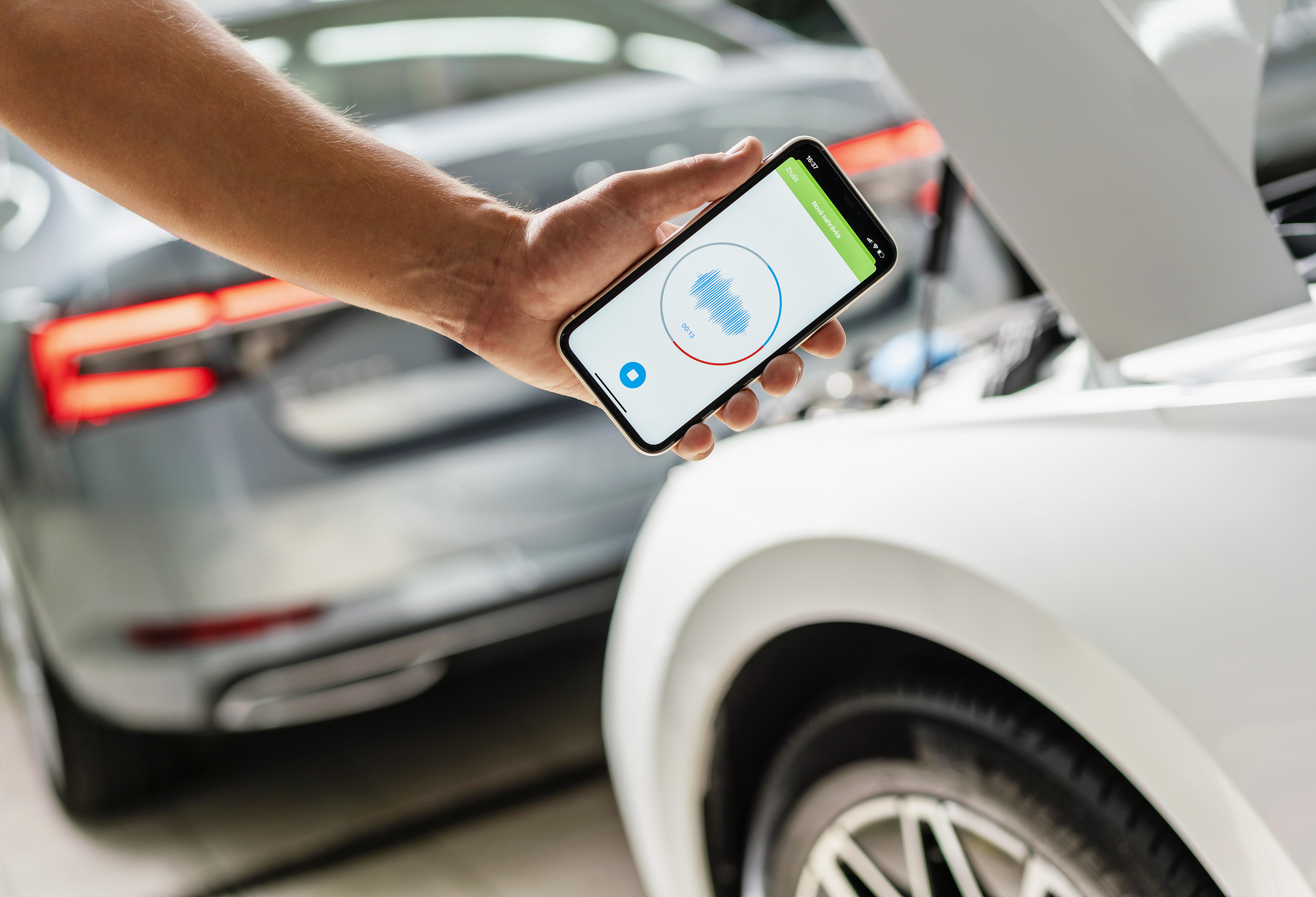 SKODA AUTO uses artificial intelligence for even more accurate car diagnostics - Image 4