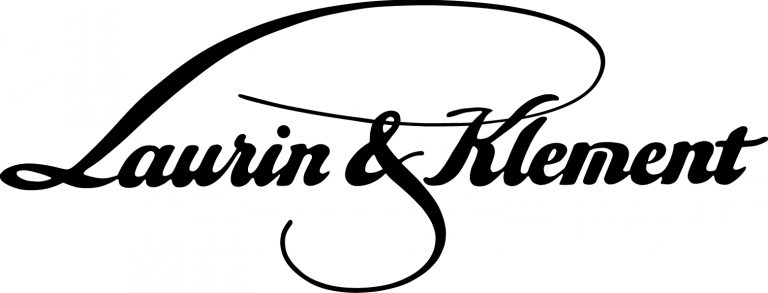 Laurin&Klement  trademark (1913-1929).