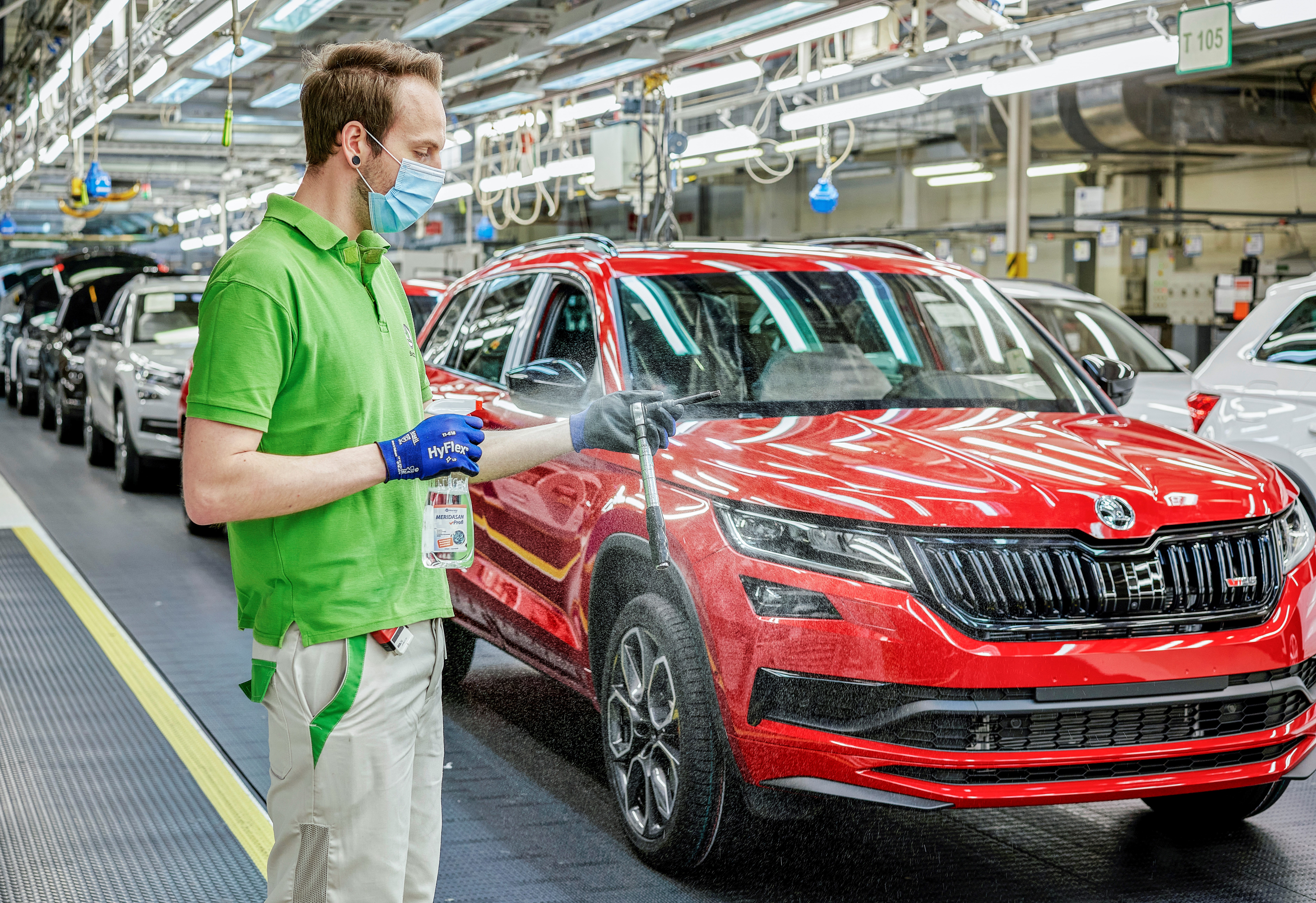 ŠKODA AUTO wins the HR Officers Award for the best HR management project in 2020 - Image 1