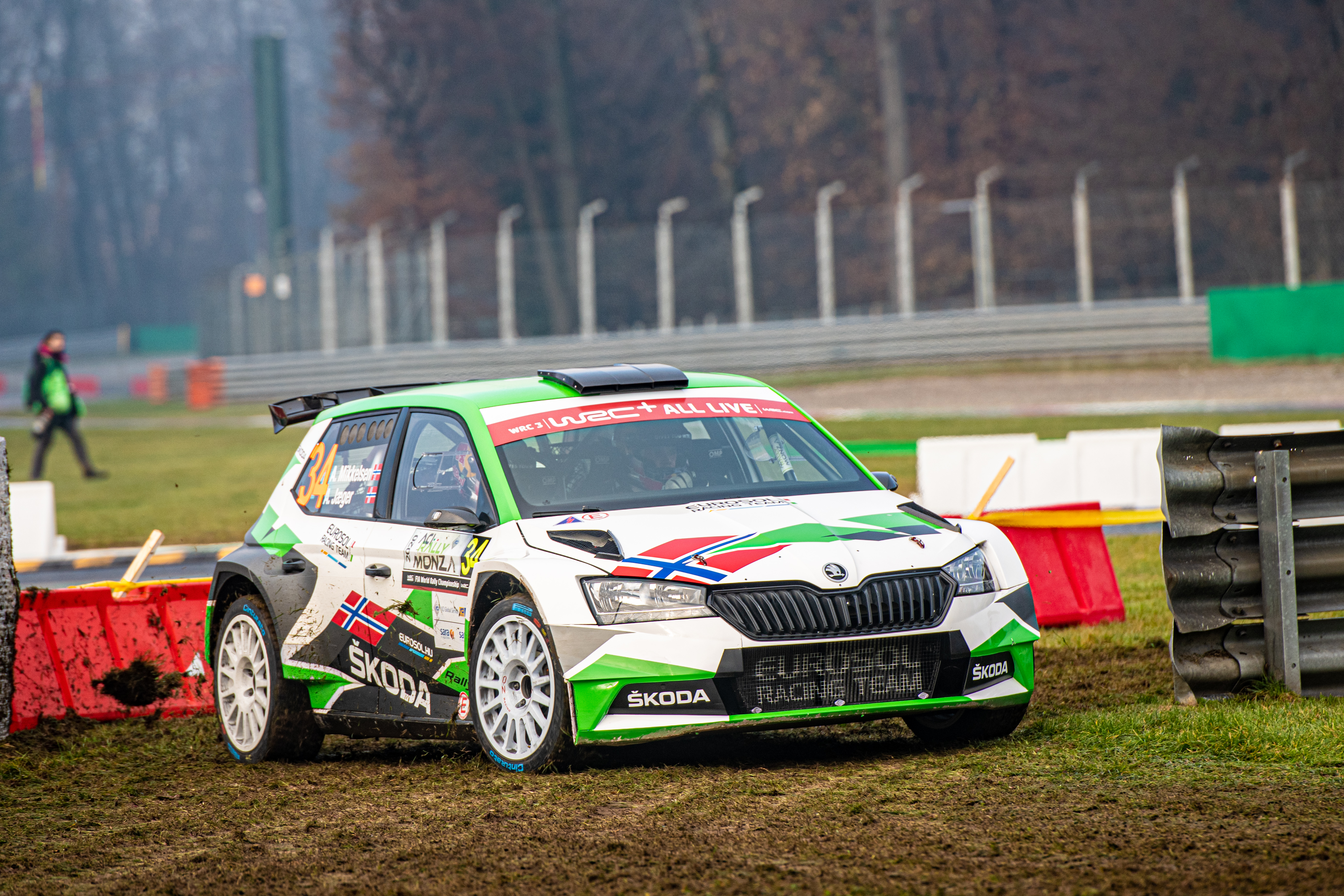 SKODA customers again successful around the world in a challenging rally season 2020 - Image 3