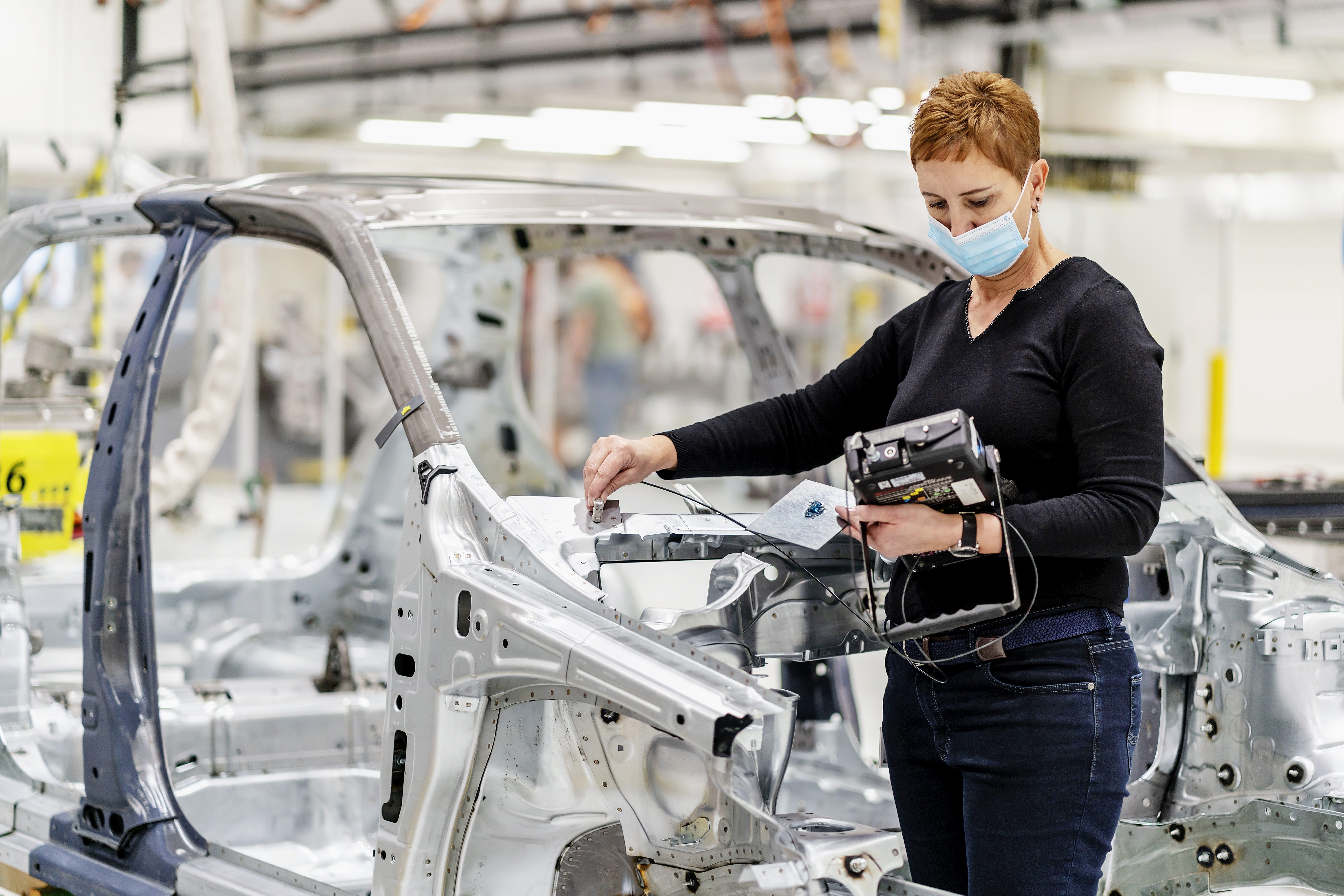 SKODA AUTO opens new centre in Mladá Boleslav to build test vehicles and prototypes - Image 2