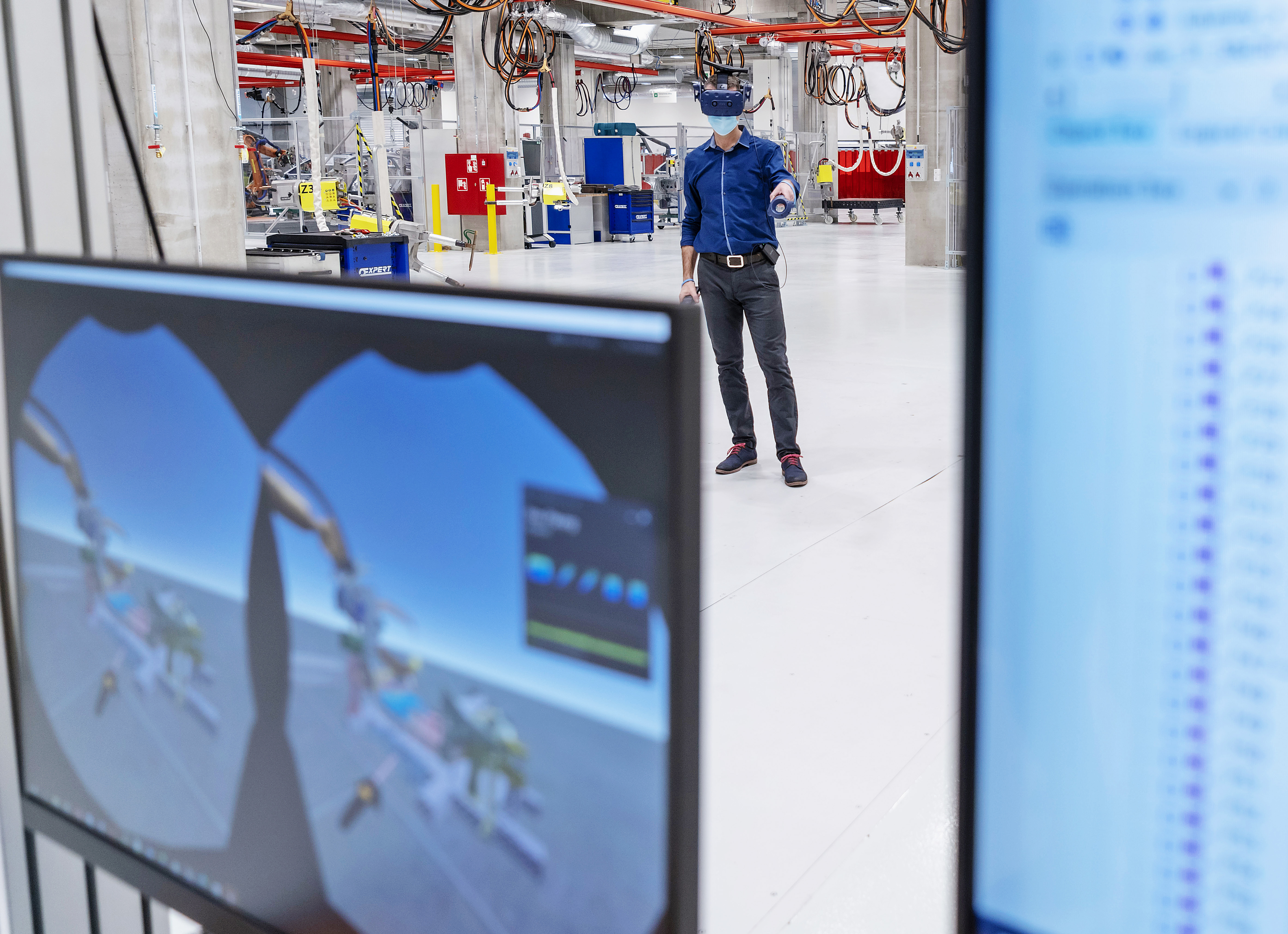 SKODA AUTO opens new centre in Mladá Boleslav to build test vehicles and prototypes - Image 1