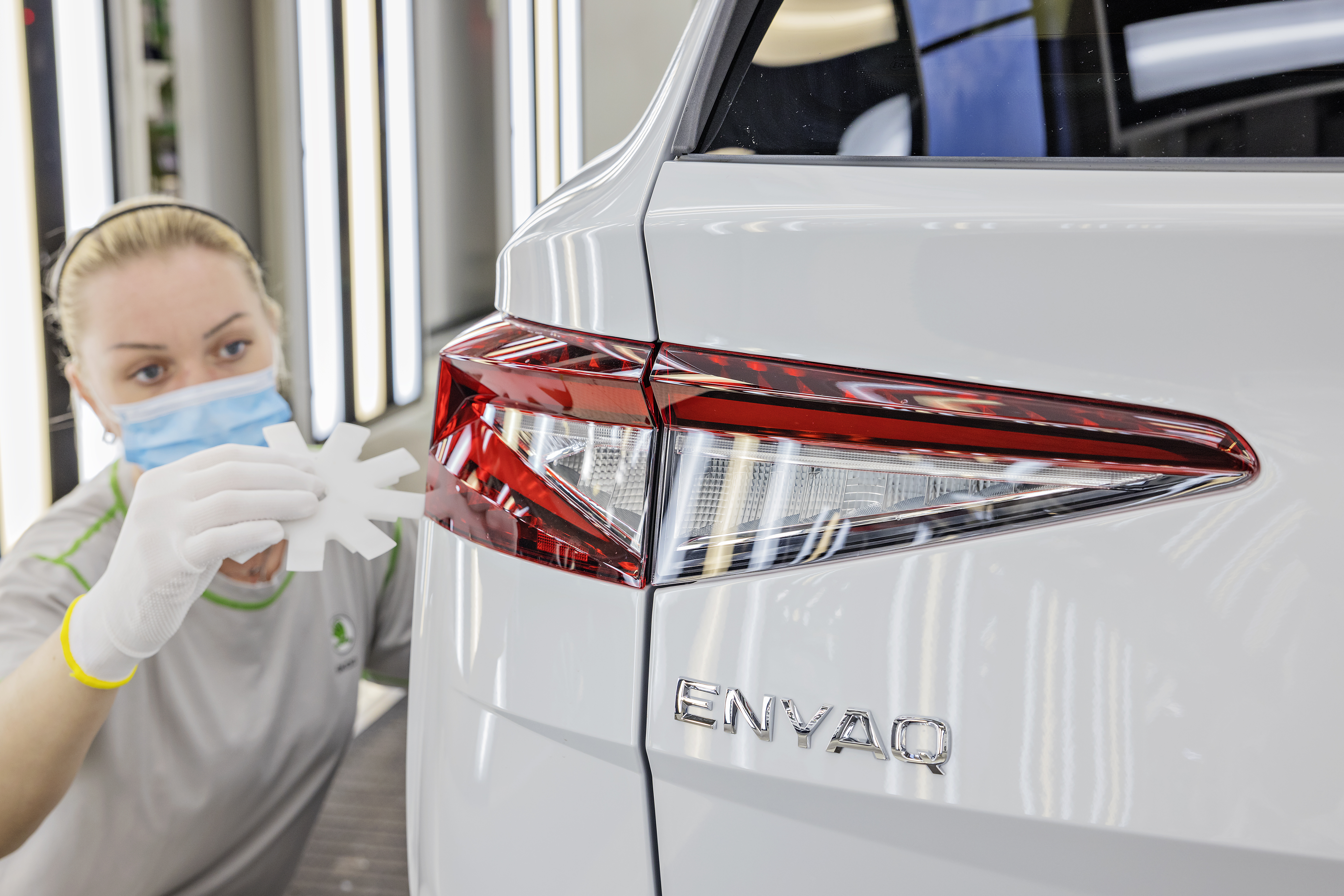 SKODA AUTO produced more than 750,000 vehicles at its Czech plants in 2020 despite COVID-19 pandemic - Image 1
