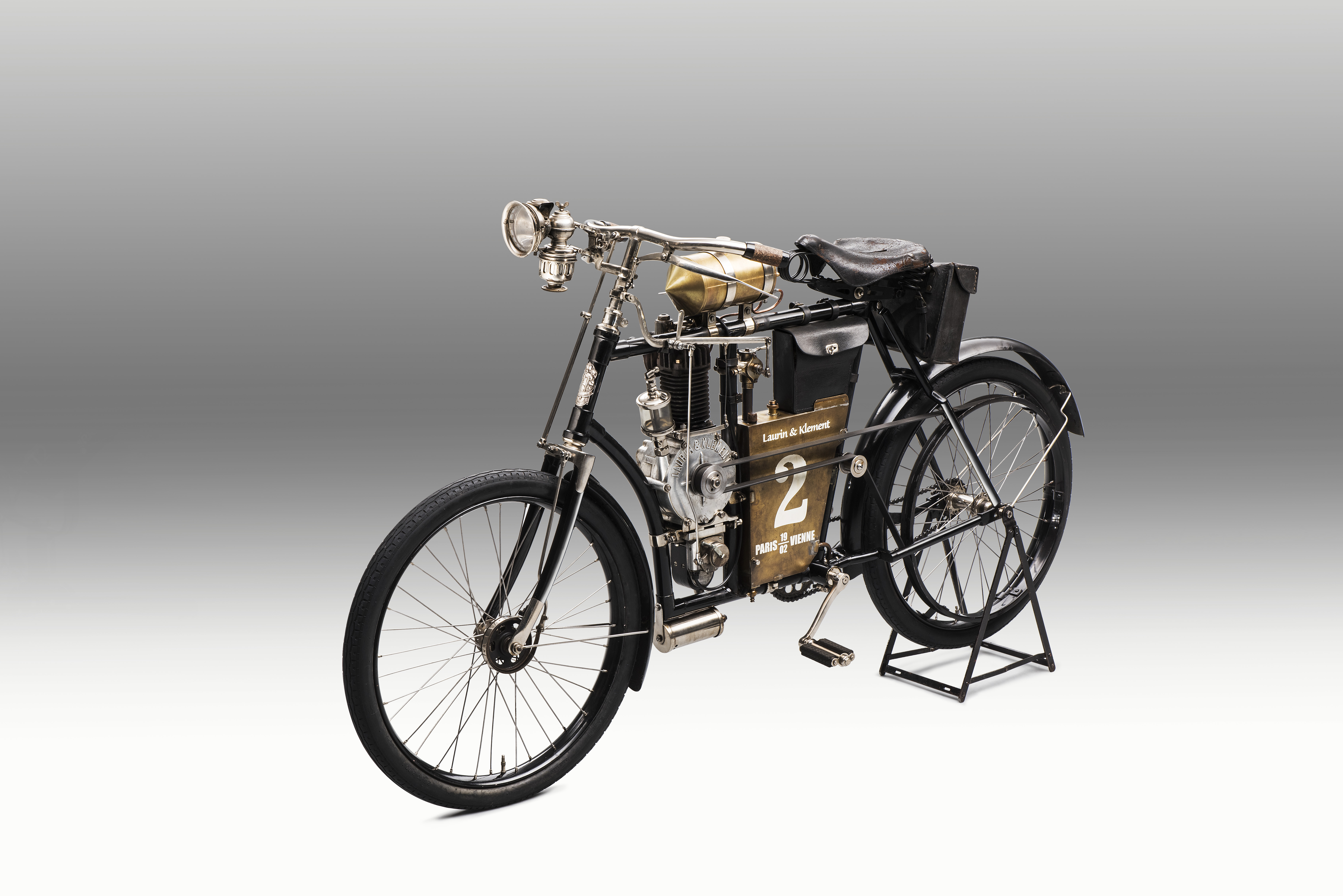 Laurin & Klement SLAVIA B: The history of SKODA Motorsport began 120 years ago between Paris and Berlin - Image 6
