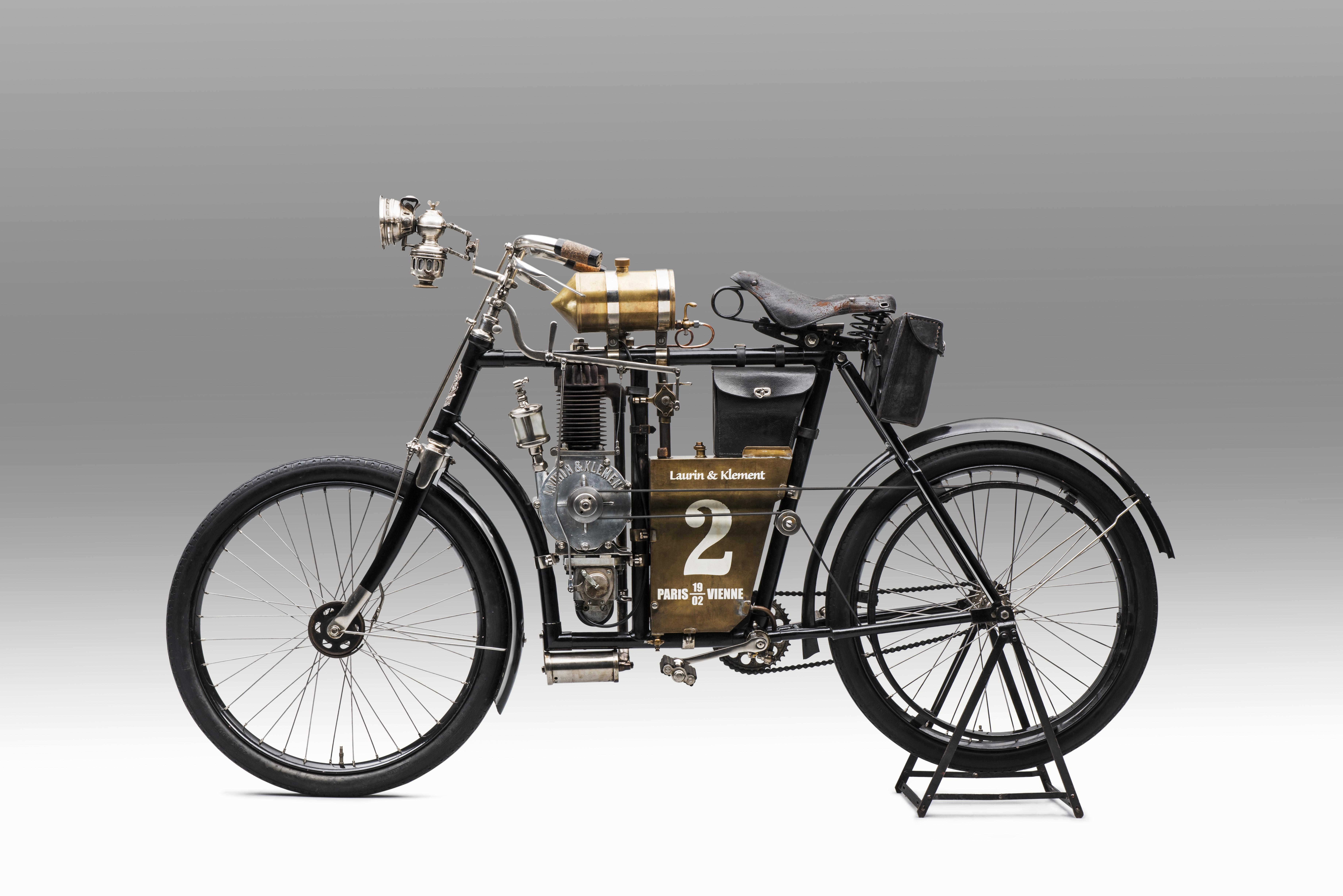 Laurin & Klement SLAVIA B: The history of SKODA Motorsport began 120 years ago between Paris and Berlin - Image 5