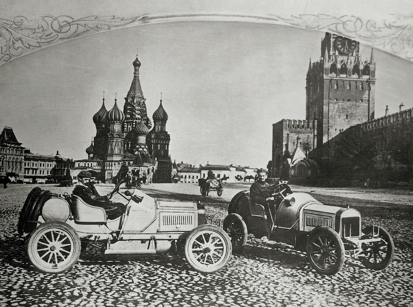 Laurin & Klement FC from 1908: The first major motor racing successes of automobiles from Mladá Boleslav - Image 7