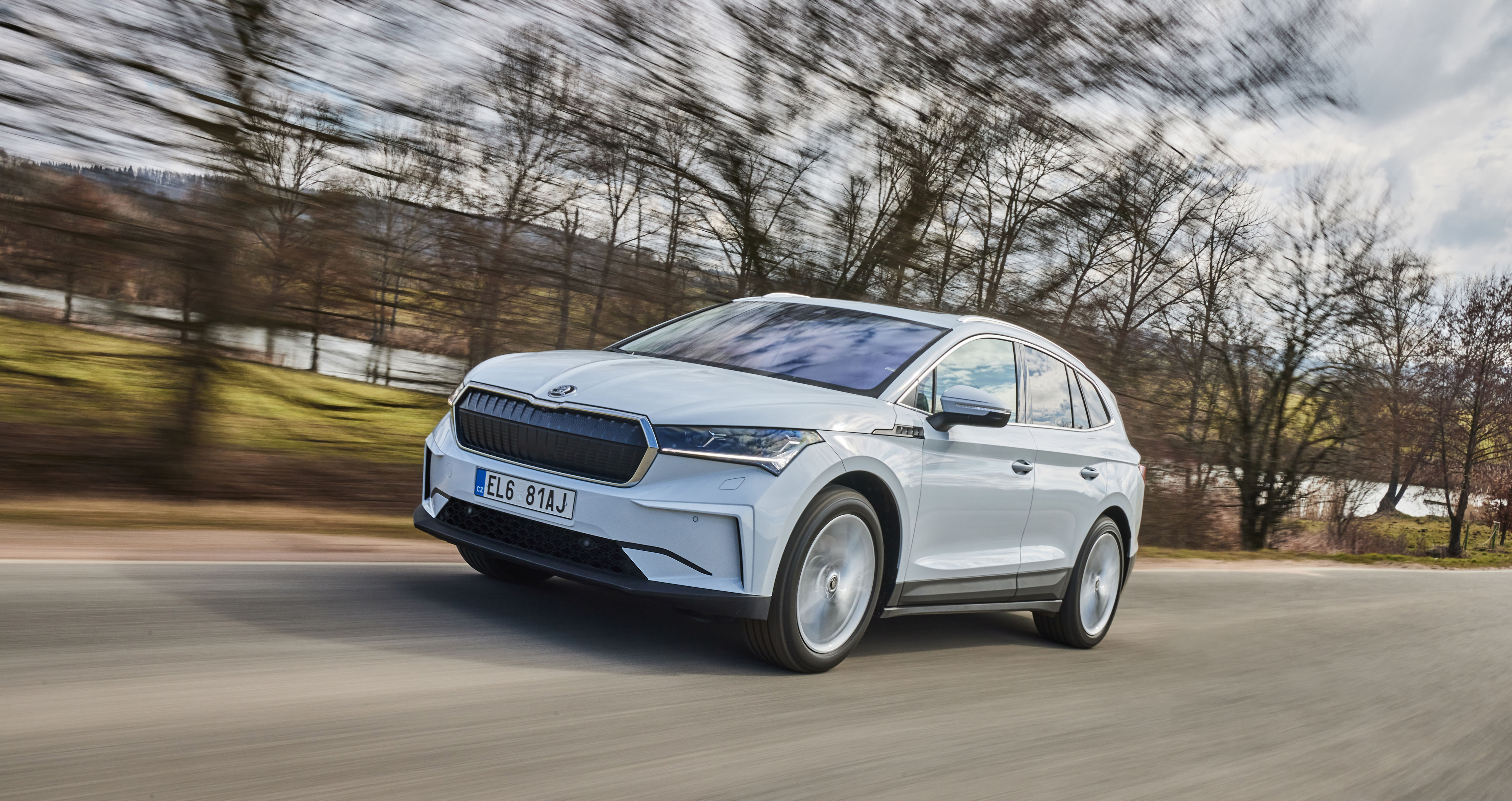Maximum safety: SKODA electric vehicles just as safe as models with internal combustion engines - Image 1