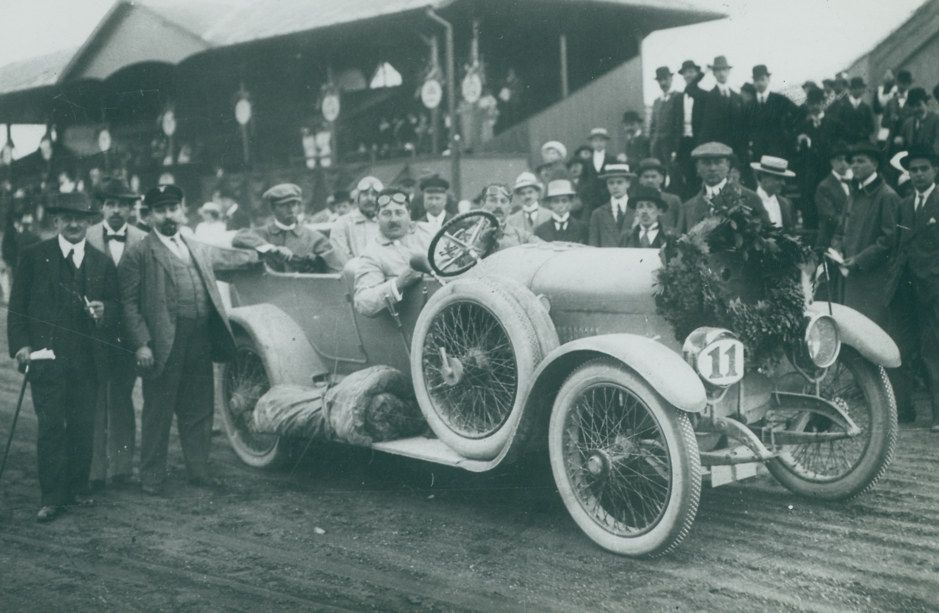 Laurin & Klement RK/M (1921): Racing driver Count Sascha Kolowrat-Krakowsky's favourite model - Image 7