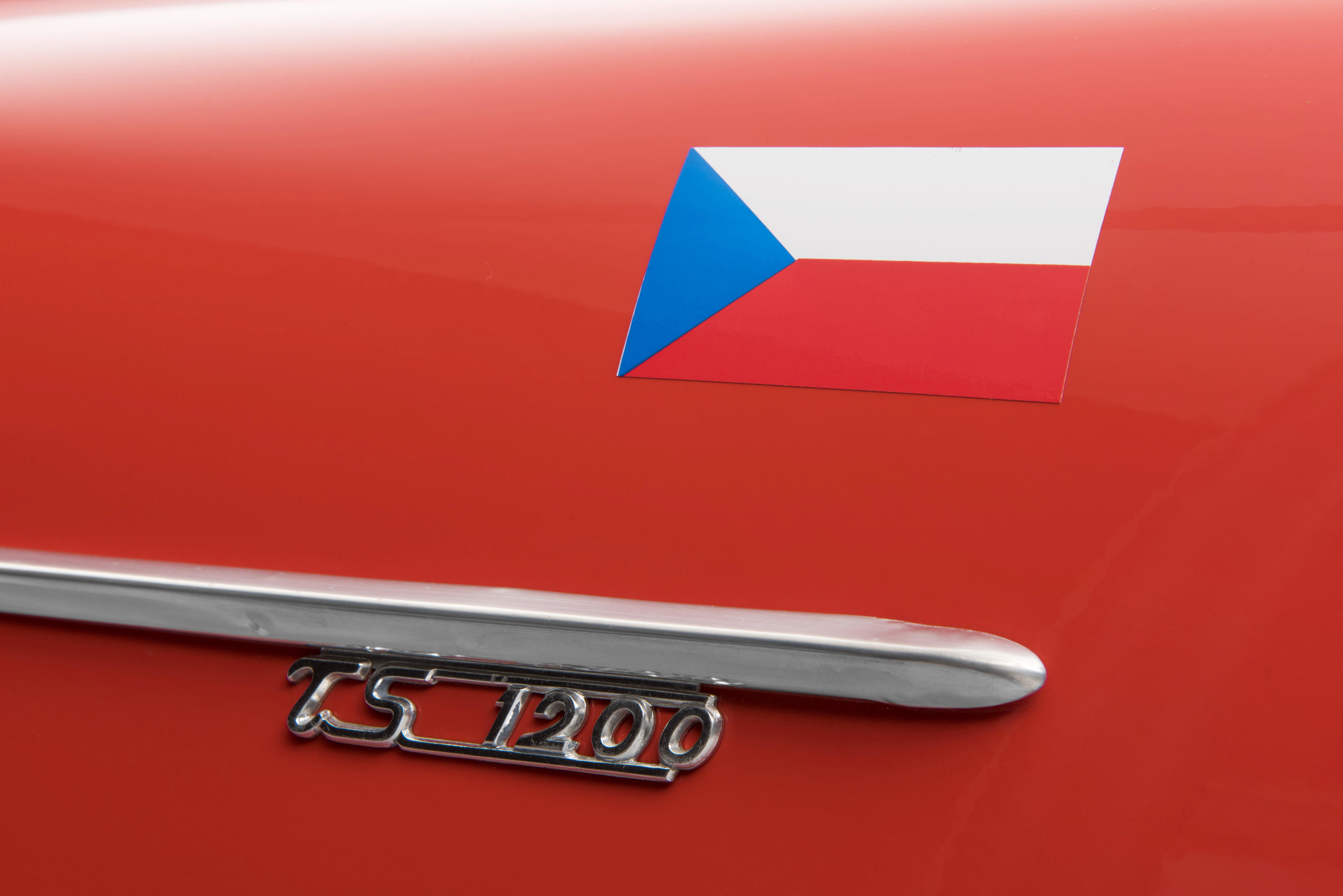 SKODA OCTAVIA TOURING SPORT (1960): Successful return to international rally courses - Image 4