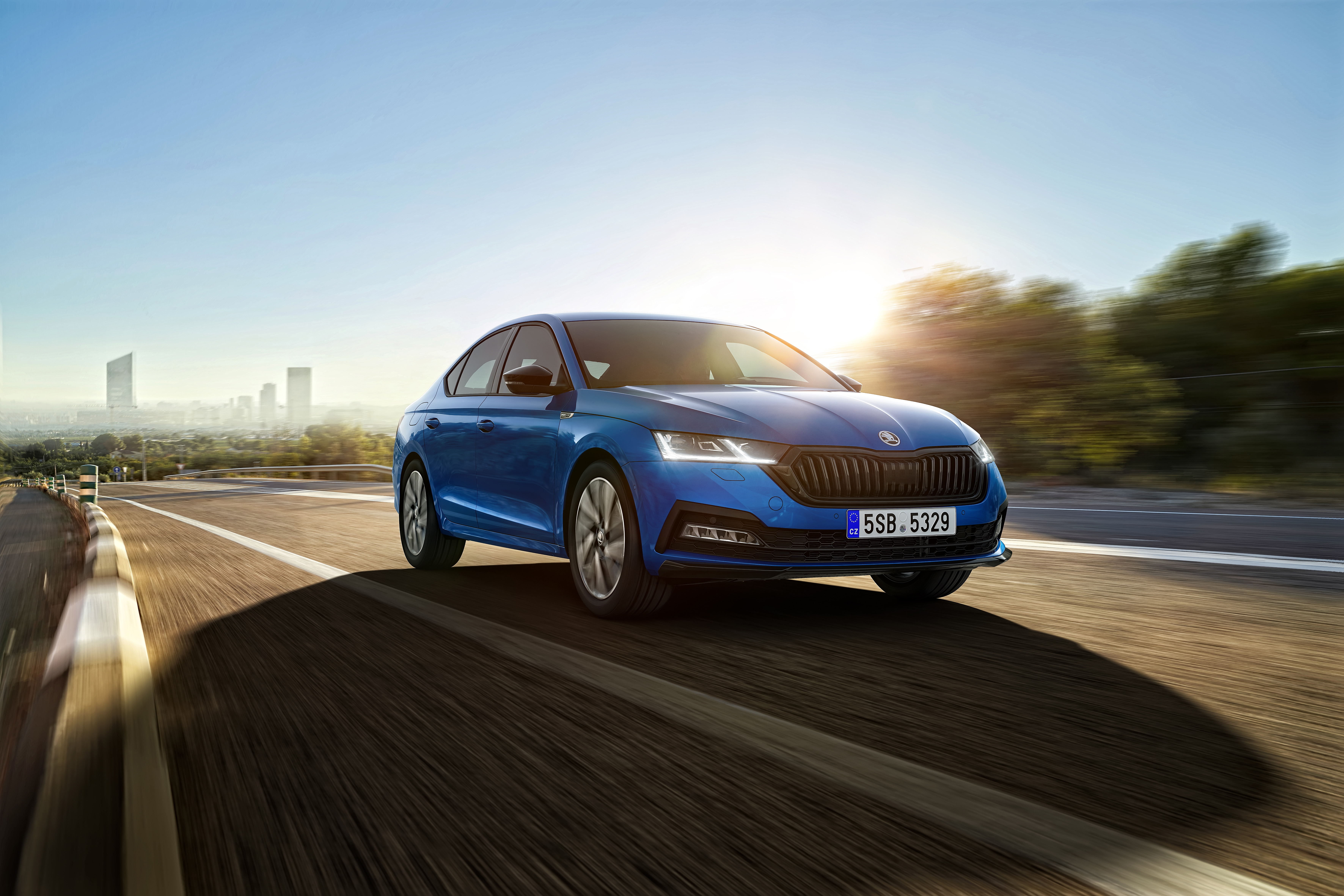 SKODA OCTAVIA available as SPORTLINE version for the first time - Image 4