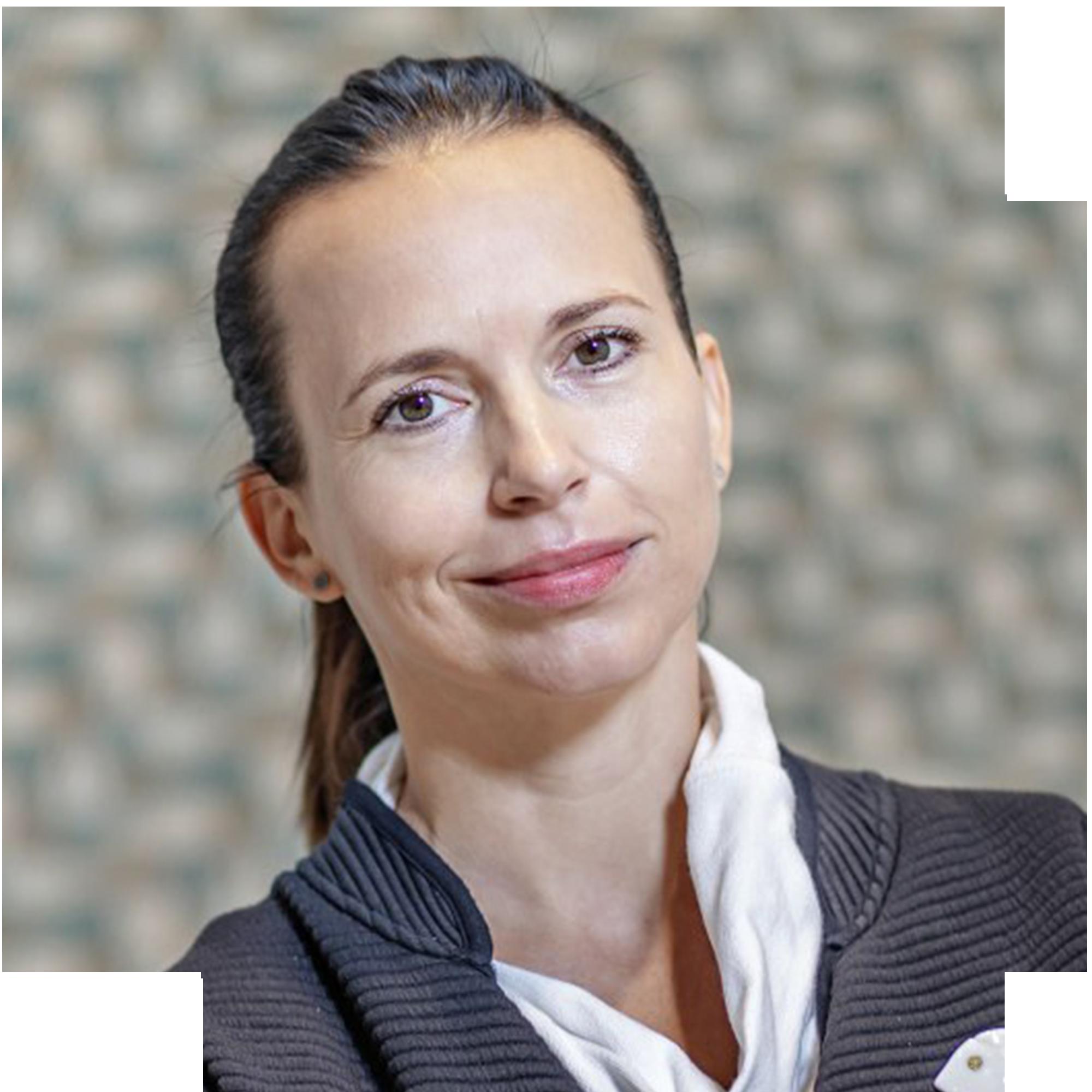 Kateřina Vránová