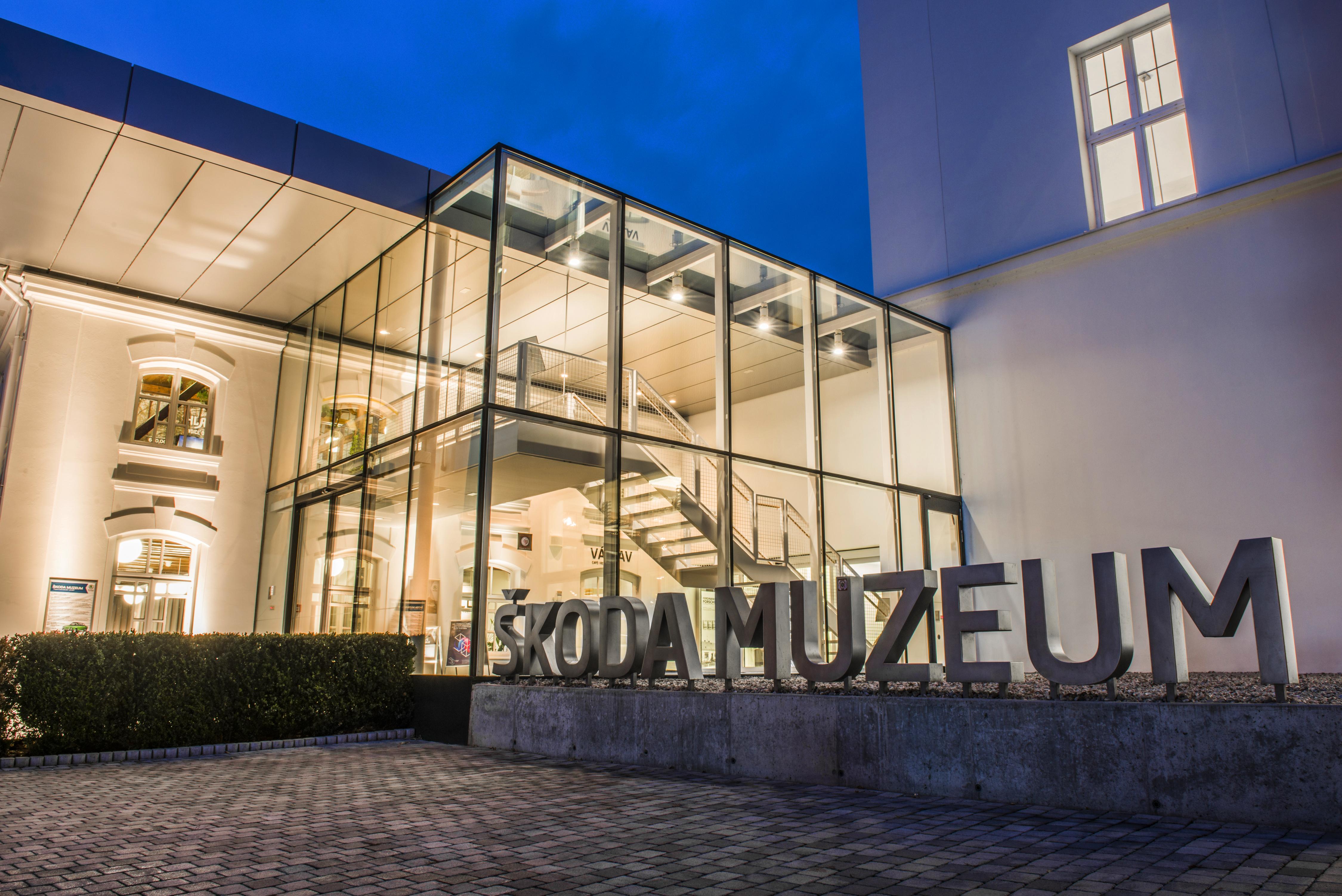 SKODA Museum and Ferdinand Porsche Birth House reopen - Image 2