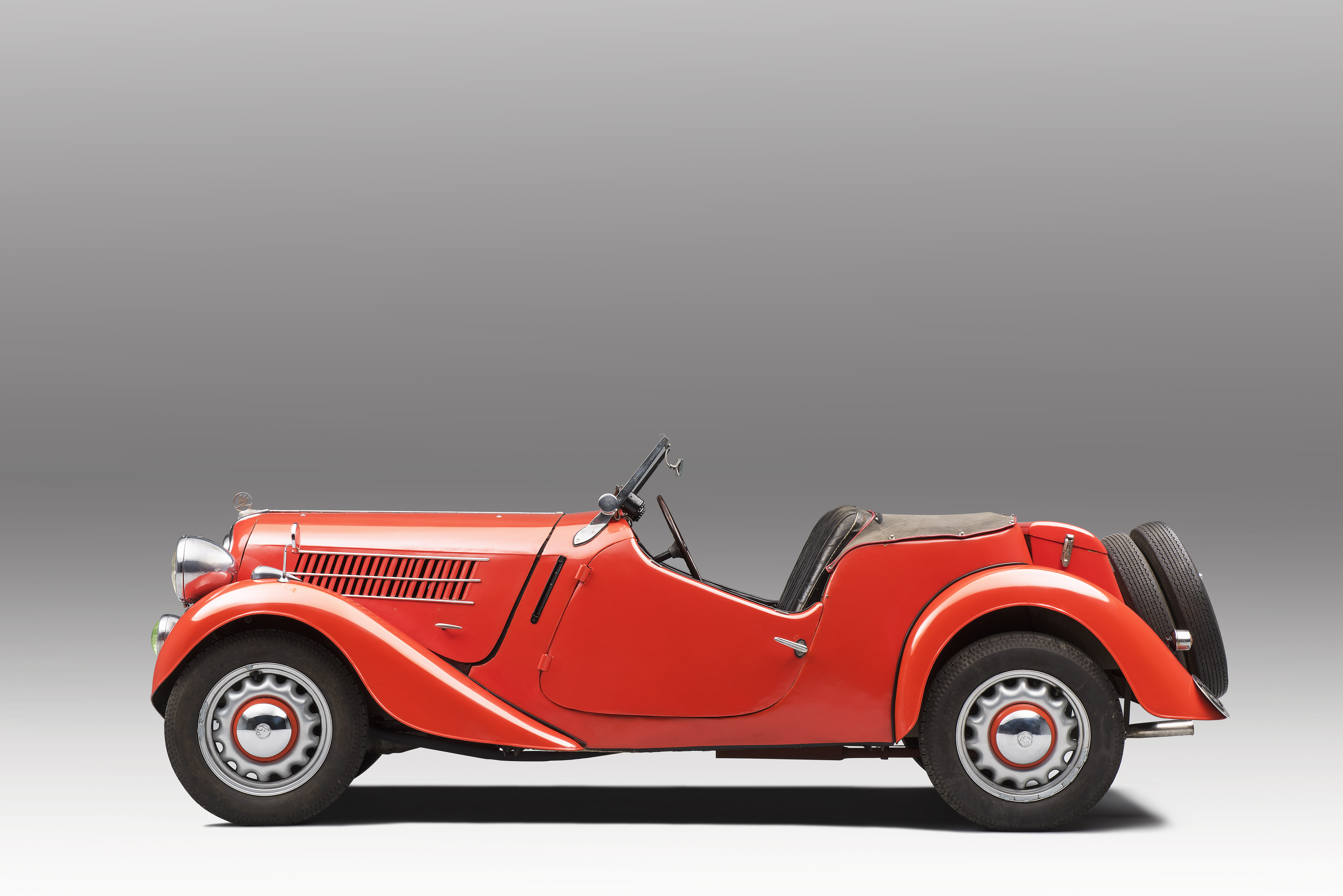 SKODA POPULAR SPORT (1936): Outstanding success at the Monte Carlo Rally - Image 7