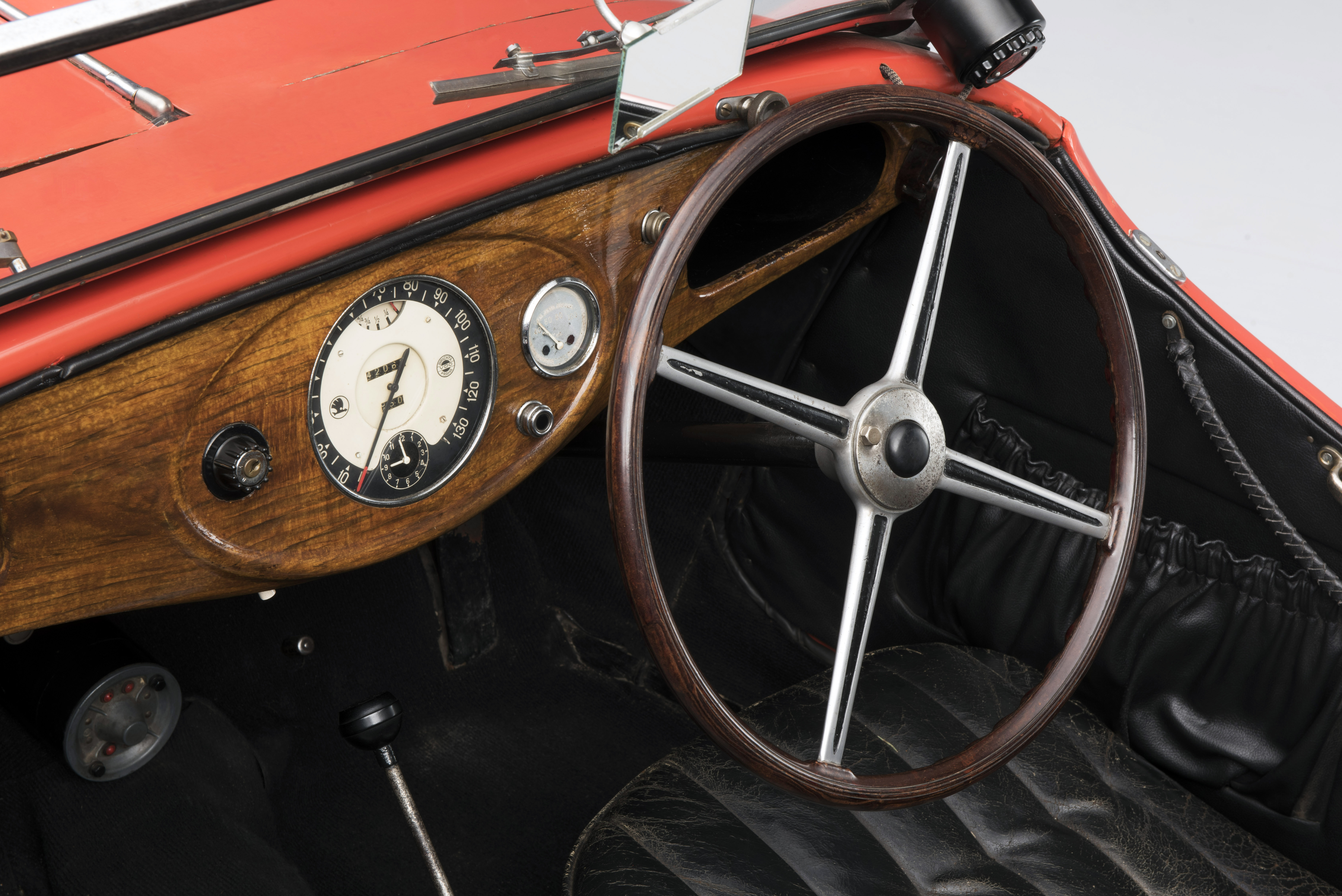 SKODA POPULAR SPORT (1936): Outstanding success at the Monte Carlo Rally - Image 6