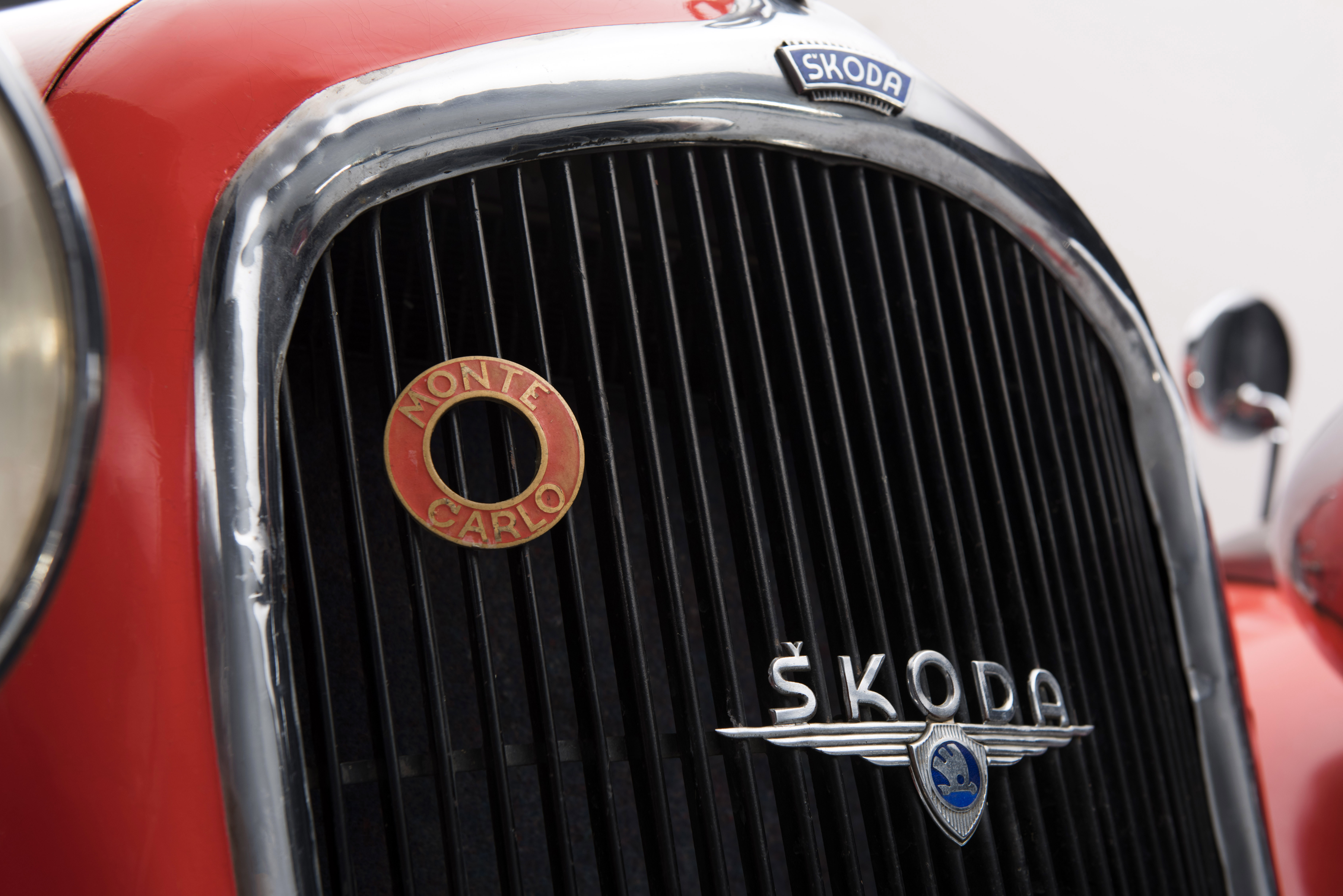 SKODA POPULAR SPORT (1936): Outstanding success at the Monte Carlo Rally - Image 2