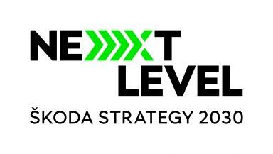 STRATEGIE 2030 – NEXT LEVEL ŠKODA Tisková konference k nové firemní strategii se koná 24. června