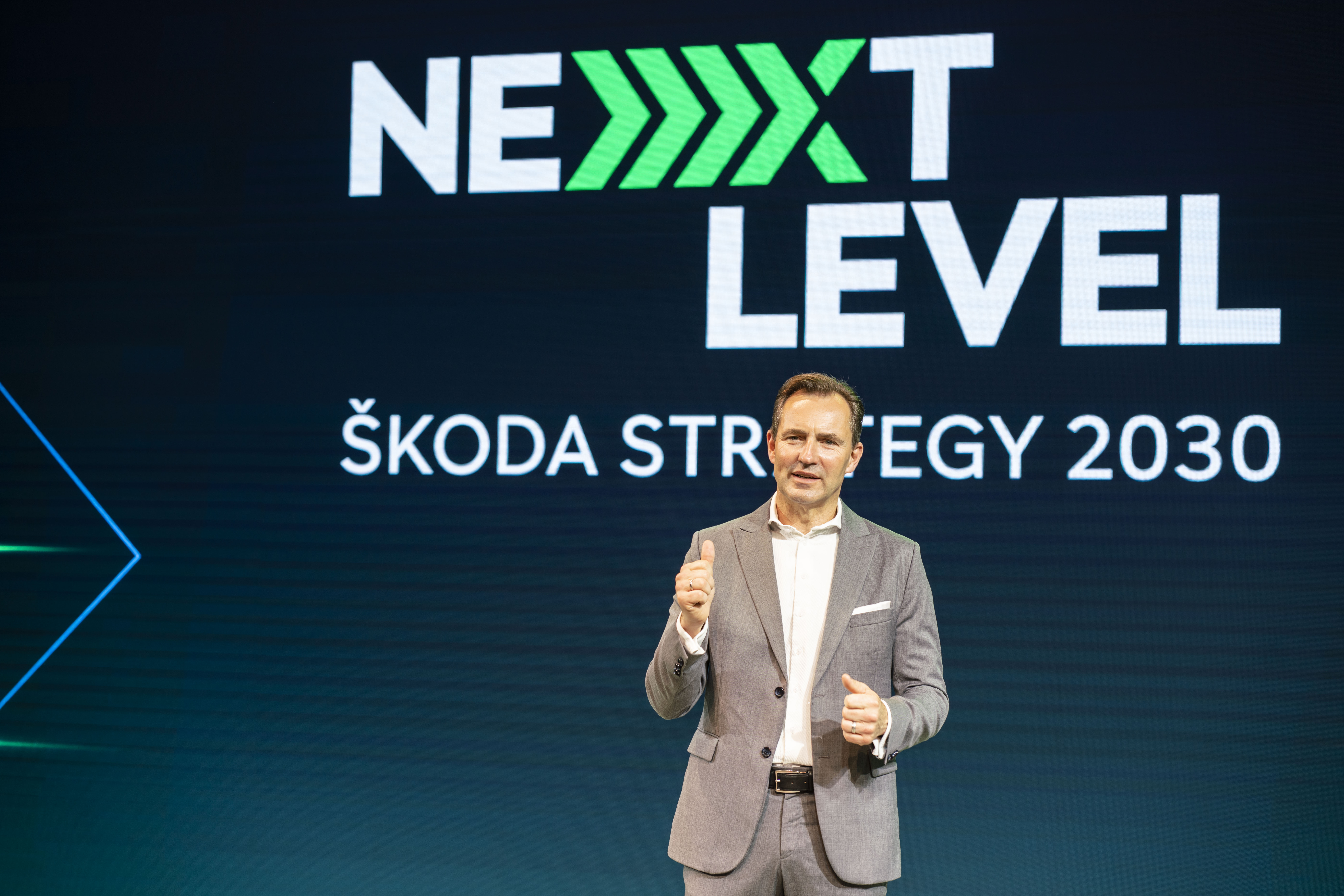 More international, electric and digital – SKODA AUTO presents its new corporate strategy - Image 1
