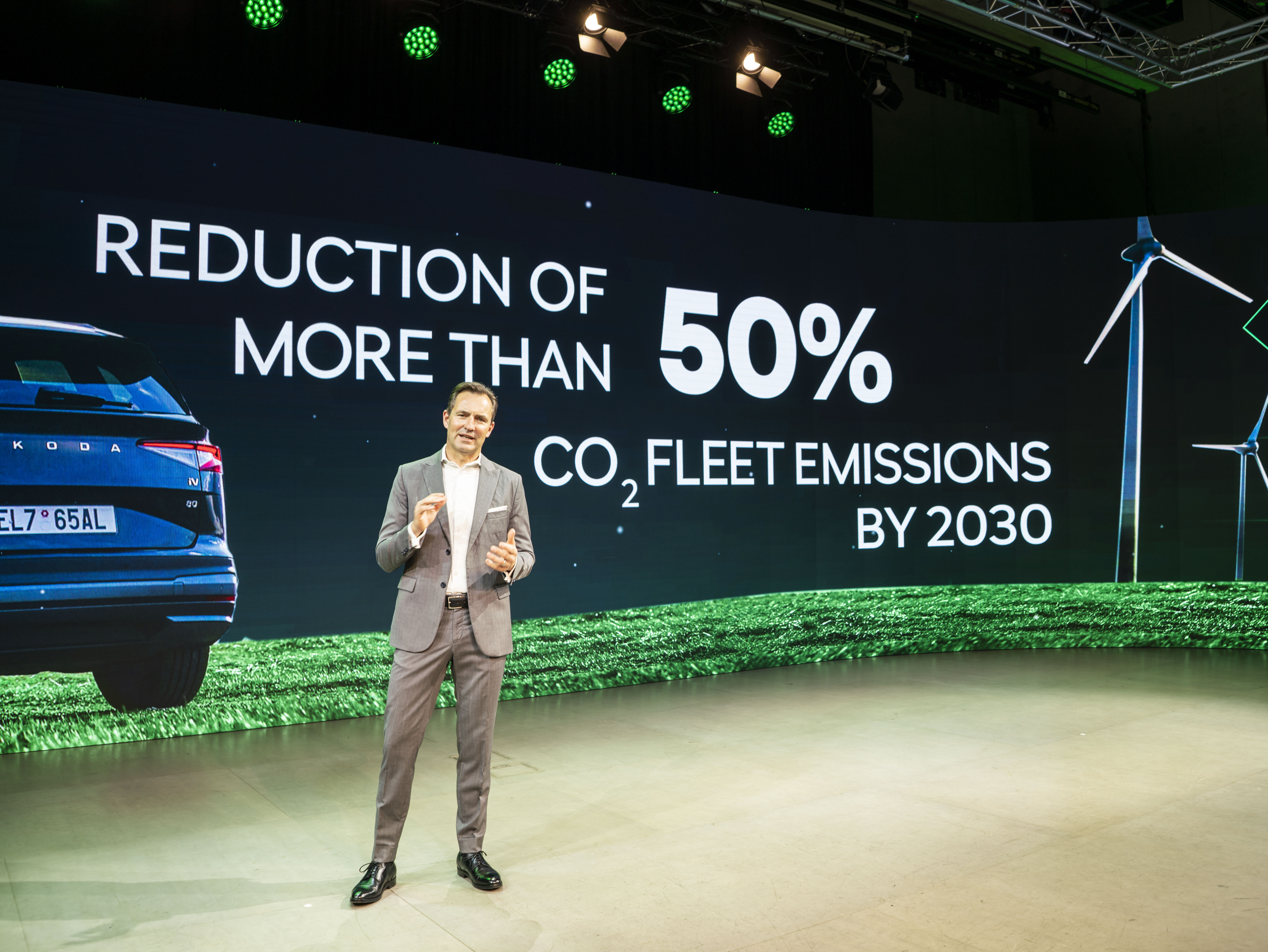More international, electric and digital – SKODA AUTO presents its new corporate strategy - Image 2