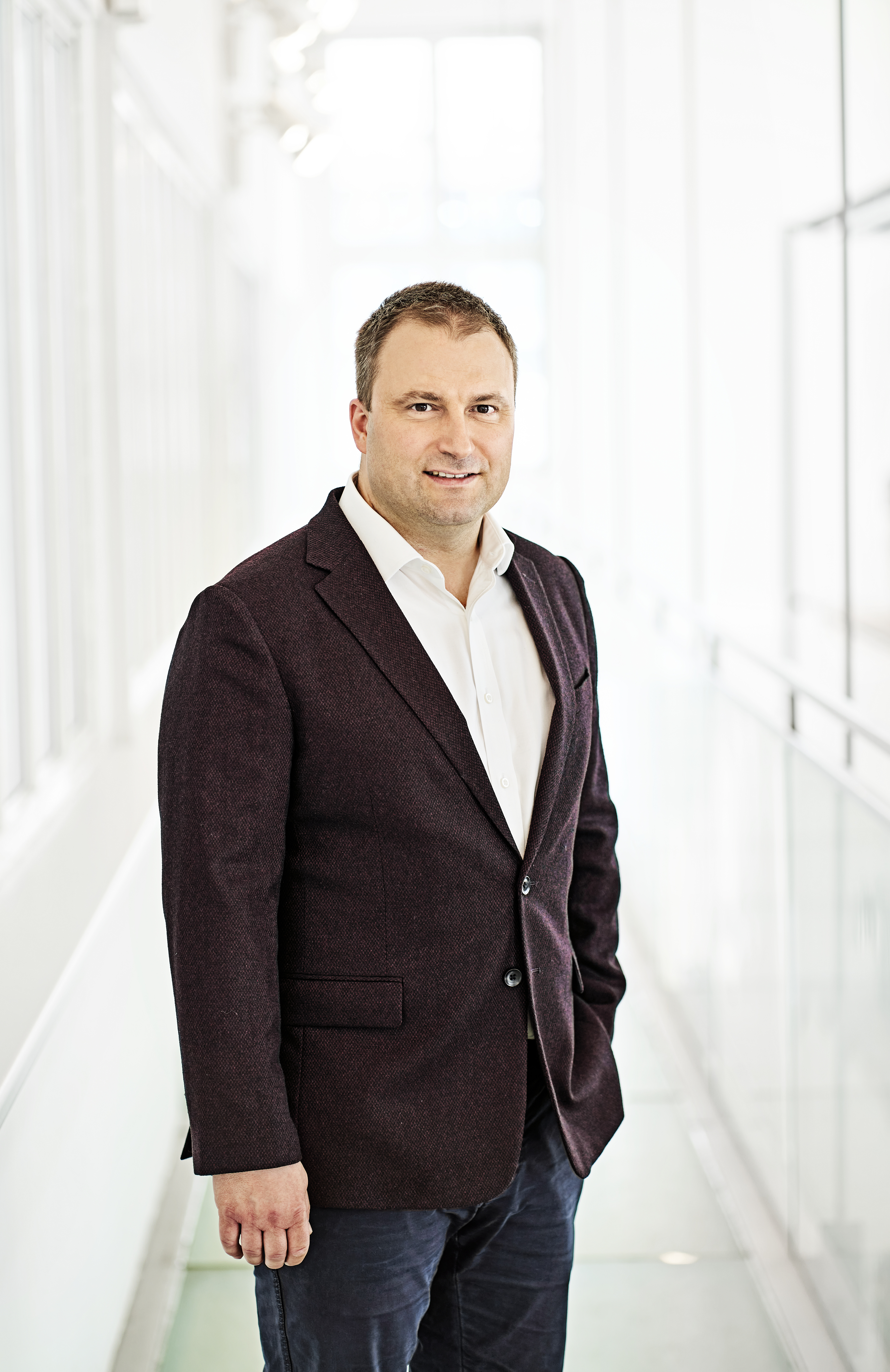 Change of leadership at the SKODA division of Volkswagen Group Rus - Image 1