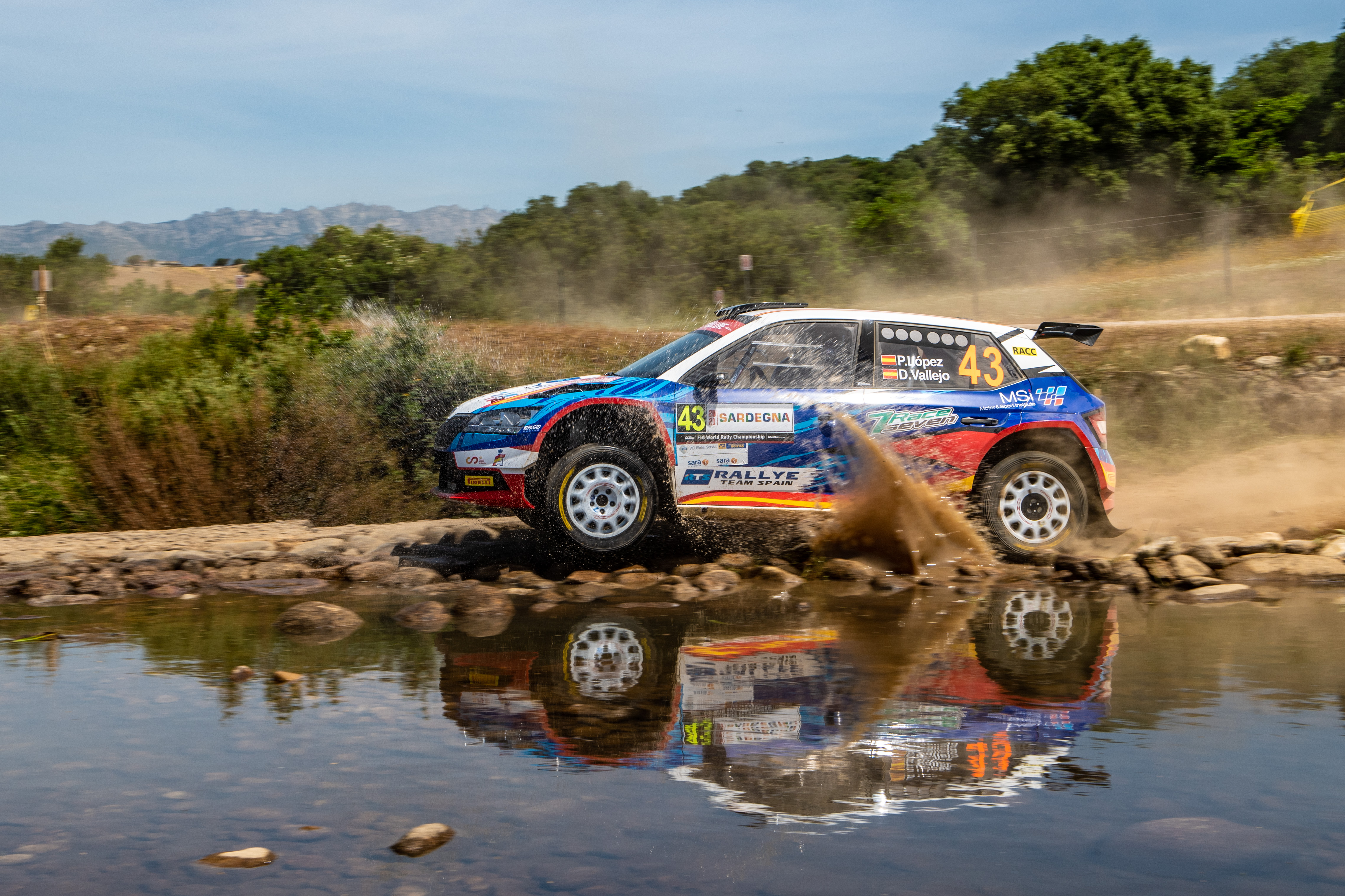 Renties Ypres Rally Belgium: Strong local SKODA privateers aim for WRC3 victory - Image 1
