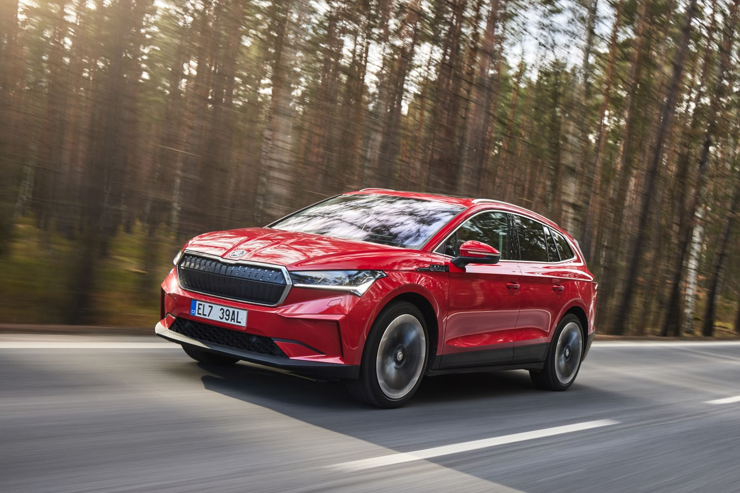 SKODA AUTO wins seven titles in 'Company Car of the Year 2021' competition - Image 1