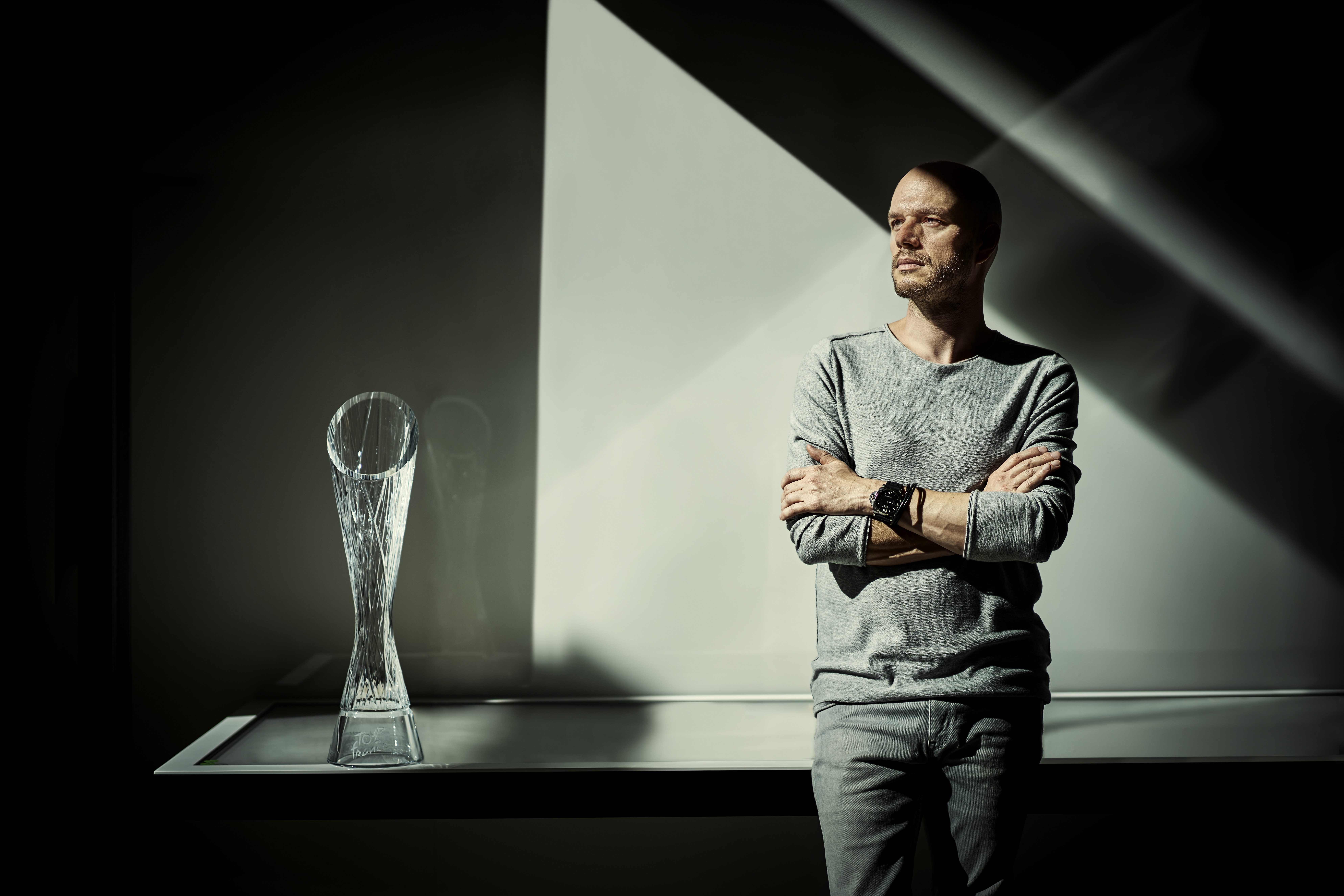 SKODA Design creates trophies for the winners of the Tour de France 2021 - Image 1