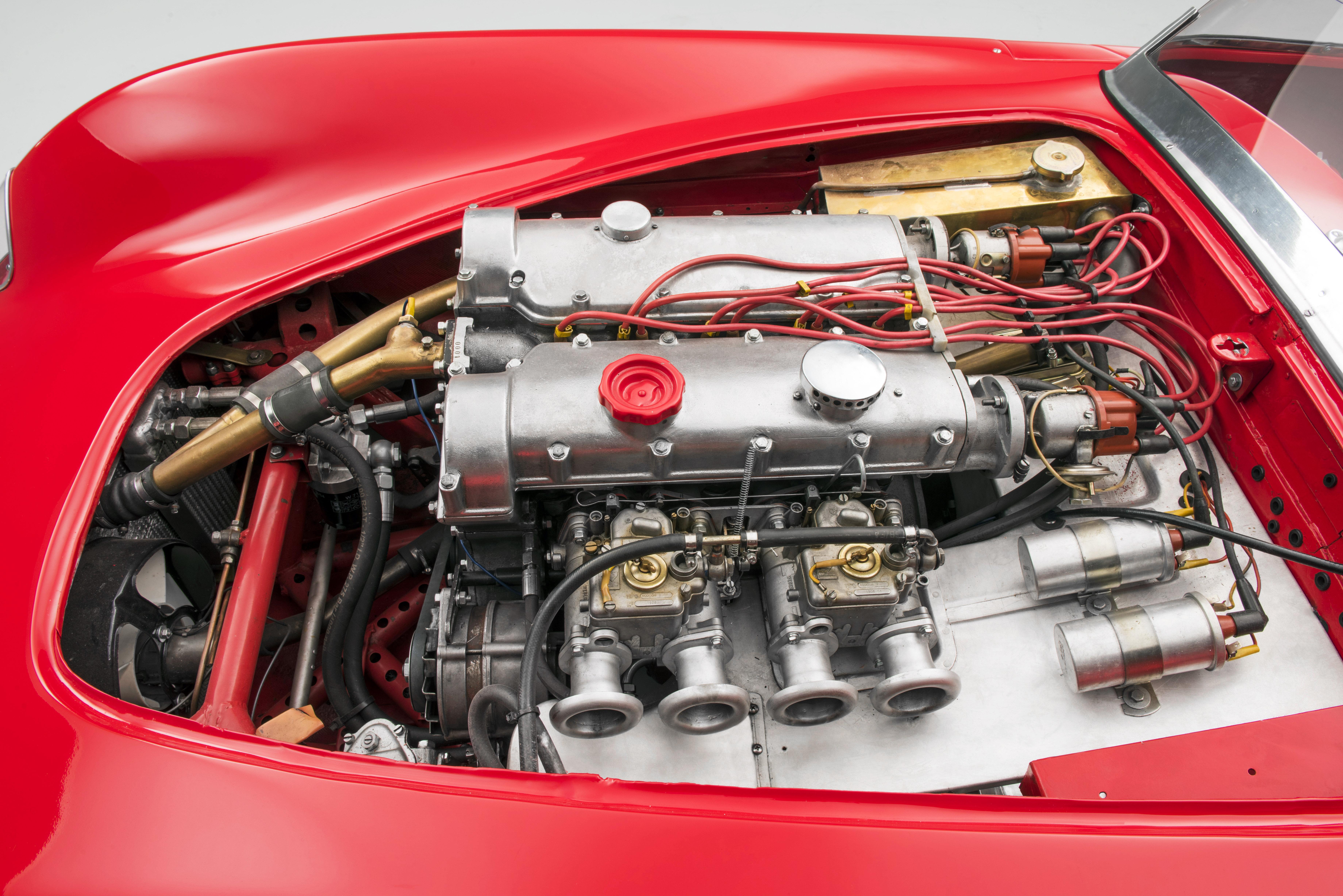 SKODA 1100 OHC (1957): The beautiful dream of Le Mans - Image 2