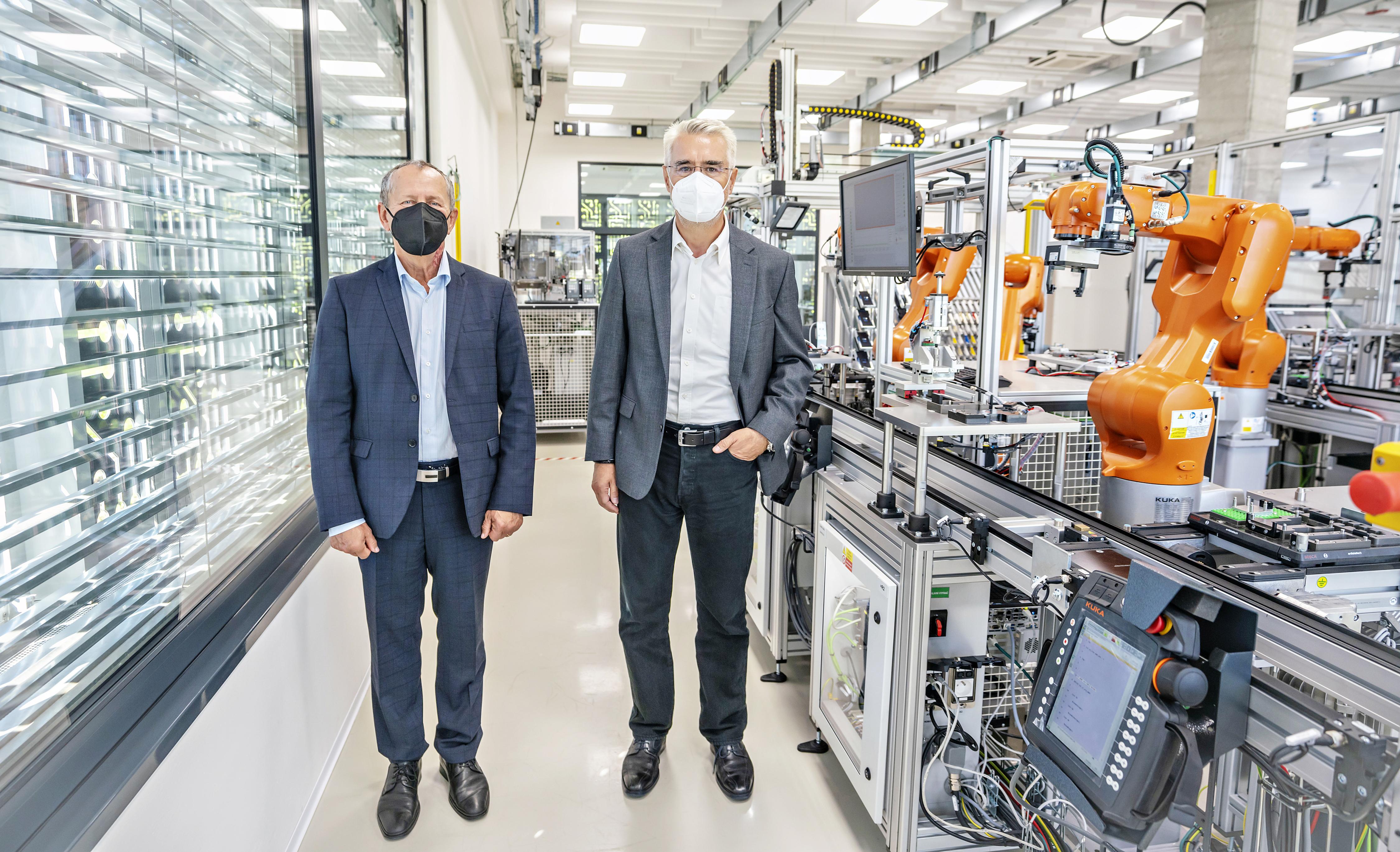 SKODA AUTO opens AIM.Lab in collaboration with the Technical University of Ostrava VSB-TUO - Image 2