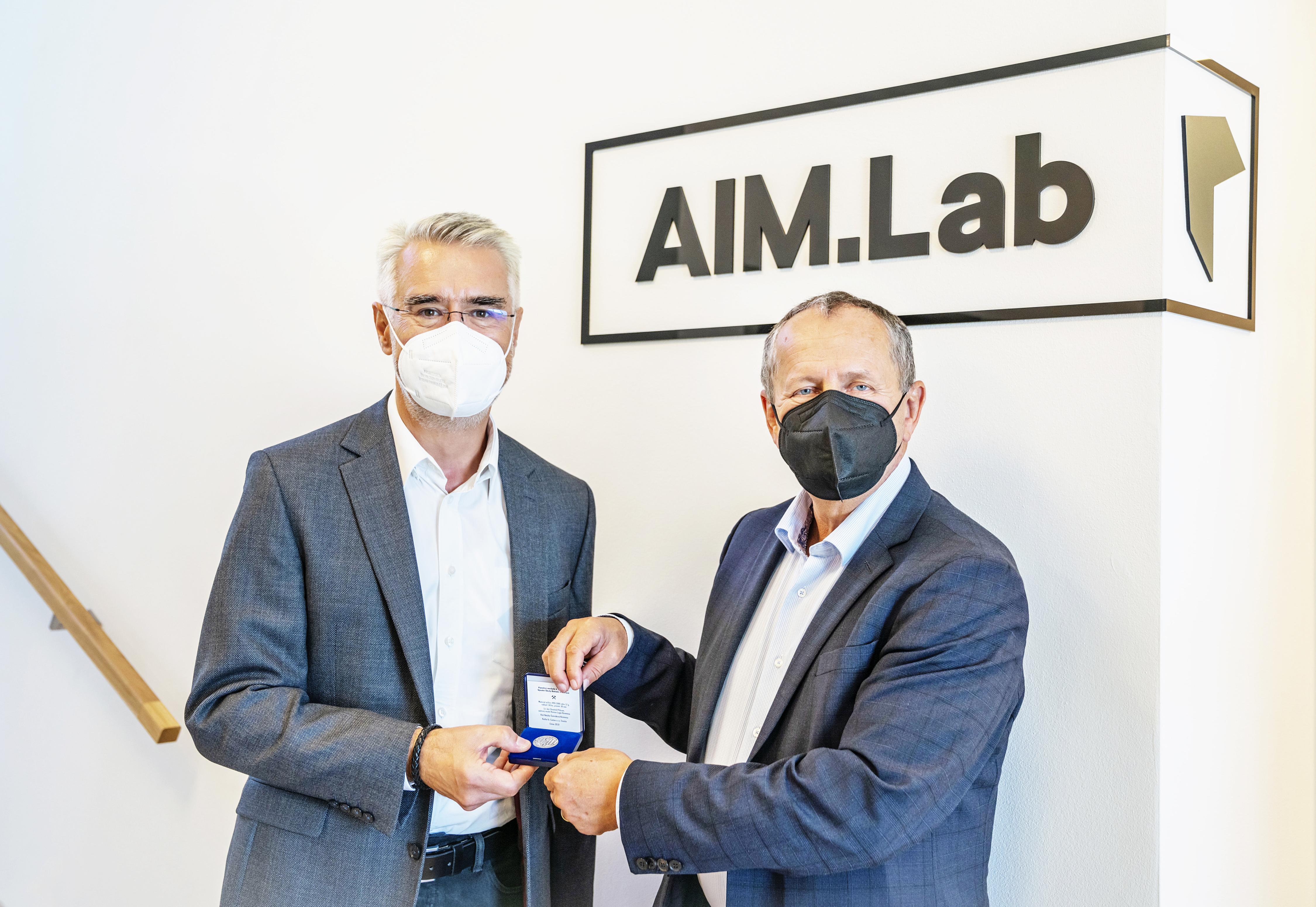 SKODA AUTO opens AIM.Lab in collaboration with the Technical University of Ostrava VSB-TUO - Image 1
