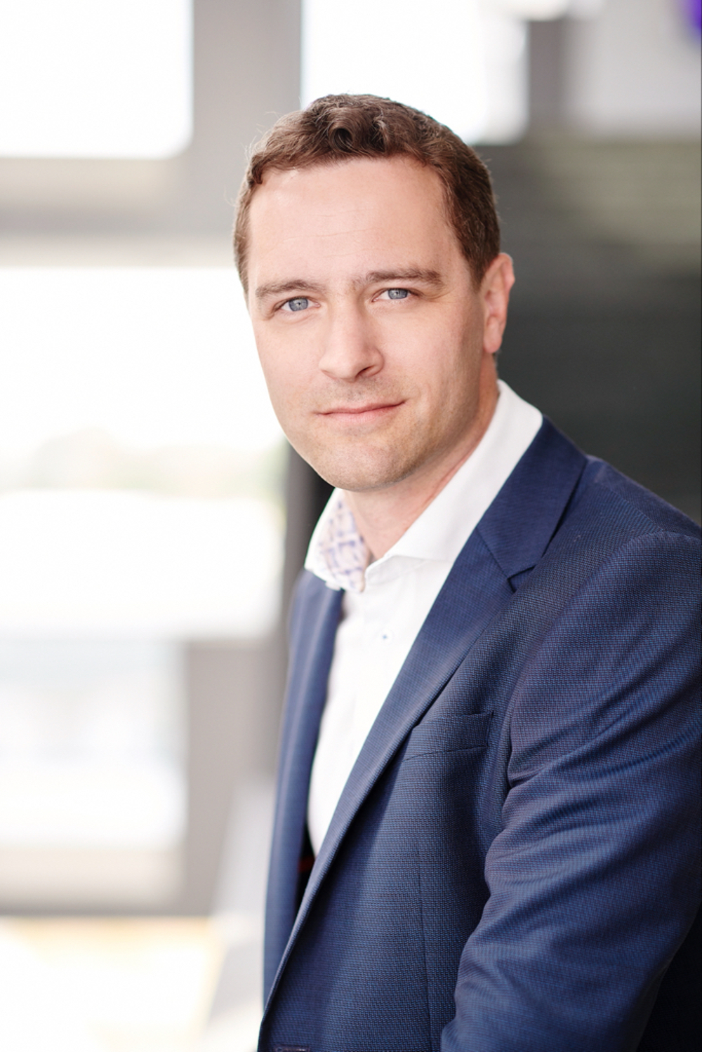 Christian Schenk appointed new Board Member for Finance and IT at SKODA AUTO as of 1 October - Image 1