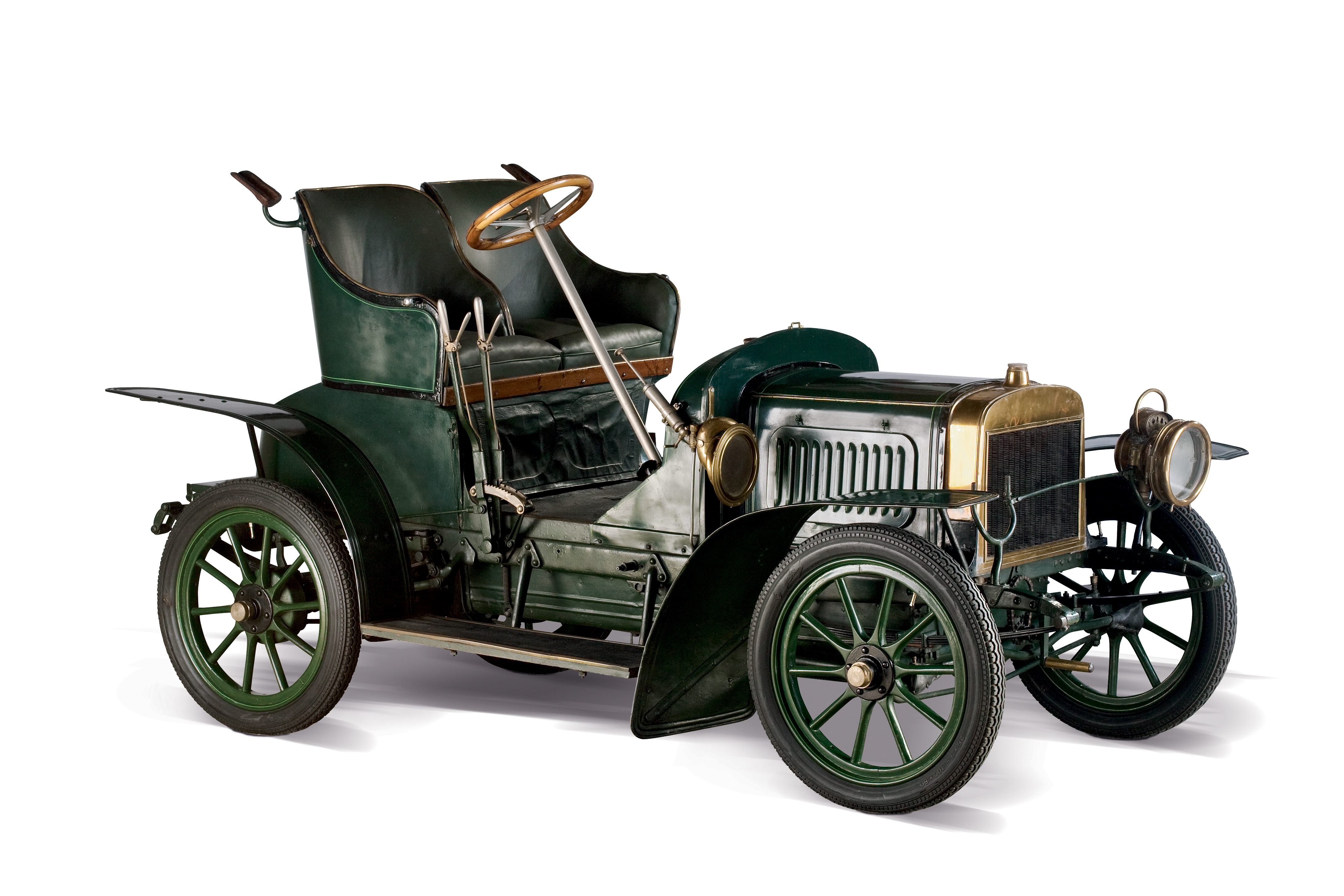 First SKODA ENYAQ iV manufactured in Czech Republic presented to National Technical Museum - Image 1