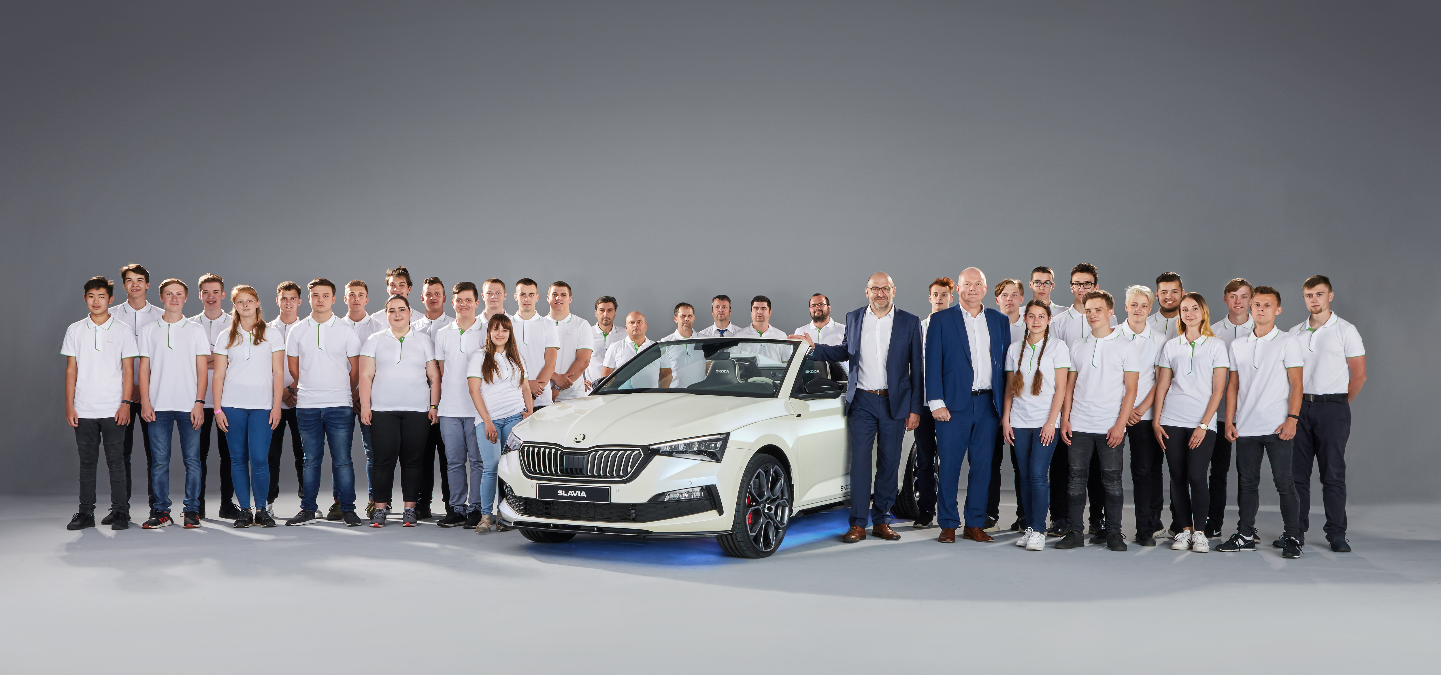 Project launch for the eighth SKODA student car - Image 2